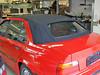 BMW E36 Baur TC4 Targadach