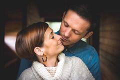 P&F (Julien Duriez) Tags: portrait couple love natural light daylight cloud nikon d7200 wedding engagement