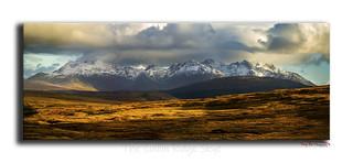 The Cuillin Ridge Isle of Skye (files 7005 to 7014)