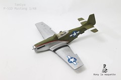 montage-tamiya-p51d-ronylamaquette-0037 (rony.1) Tags: p51 mustang tamiya maquette scalemodel usaf ronylamaquette