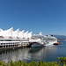 Waterfront Vancouver