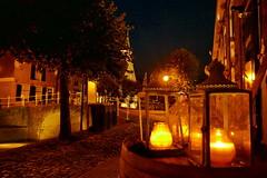 Sloten (Don Bello Photography) Tags: sommer 2018 holland niederlande sloten friesland kerzenlicht abendstimmung nacht acdsee panasonicfz1000 lumixfz1000 reinhardbellmann donbellophotography