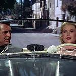 Cary Grant, Grace Kelly, To Catch a Thief, 1955 thumbnail