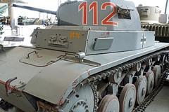 DSC01520 - Panzer IIC Tank (archer10 (Dennis) 153M Views) Tags: ottawa museum ontario sony a6300 ilce6300 18200mm 1650mm mirrorless free freepicture archer10 dennis jarvis dennisgjarvis dennisjarvis iamcanadian novascotia canada warmuseum panzeriictank