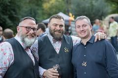 Our Wedding (seajeph) Tags: jknojoke jeff kevin