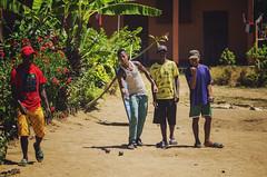 Madagascar - Local guys playing (Jarecki Photography) Tags: madagascar madagaskar trip holiday lemur nos iranja nose be jarecki adventure wale turtles sea ocean africa cameleon boa spider rum fishing island