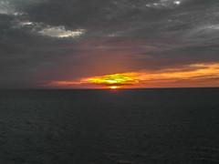 Early morning walk (ray 96 blade) Tags: sunrise daybreak dawn lettherebelight stonebay broadstairs besttimeofday coastline sea amazing