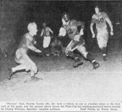 oct 6 1940.1 (Jbsbbailey) Tags: tampa spartans football 1940