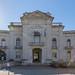 Historisches Gebäude Colina de Sant'Ana in Lissabon
