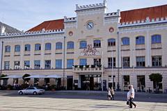 Rathaus von Zwickau (Magdeburg) Tags: zwickau rathaus von rathausvonzwickau rathauszwickau town hall townhallofzwickau townhall townhallzwickau