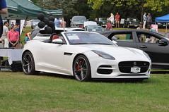 2019 Jaguar F Type Convertible (Gearhead Photos) Tags: jaguar e type mga mgb mgtc mgc gt english cars british delorean mgf xk xj xjs xf v8 ford cortina austin healey morgan plus 4 convertible 120 140 150 waterfront park north vancouver bc canada