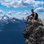 Resting Hiker thumbnail