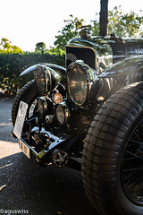 Bentley Special LeMans Eight (aguswiss1) Tags: bentley flickrcar dreamcar carlover flickr carheaven zcca bentleylemans auto carspotting lemanseight hillclimb carporn carshow classiccar bentleyspecial carswithoutlimits caroftheday carevent car