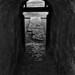 Descente au port souterrain