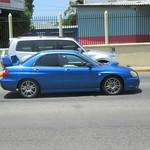 Subaru WRX thumbnail
