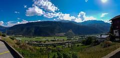 20180823_163440 (k.atkos) Tags: brig visp switzerland nature landscape mountains schweiz valais walls st german