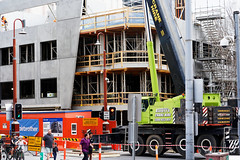 20180826-07-Construction (Roger T Wong) Tags: 2018 austalia hobart rogertwong sel85f18z sony85mmf18 sonya7iii sonyalpha7iii sonyfe85mmf18 sonyilce7m3 tasmania consturction