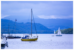 Lakeside, Cumbria, England [1430] (my-travels (hurt shoulder..not able to comment)) Tags: cumbria lakeside lake boat windermere travel landscape scenery samsung england unitedkingdom greatbritain nx2000