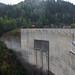 Staudamm Okertalsperre