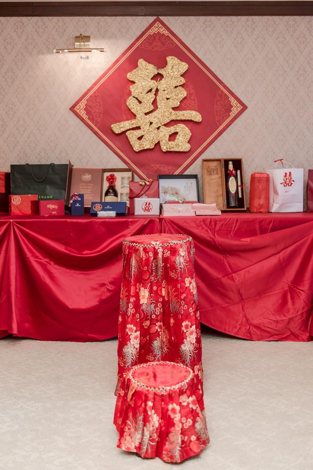 訂婚儀式與準備流程 017