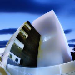 Architecture - Arquitectura. Madrid. Spain. (COLINA PACO) Tags: architecture arquitectura photoshop photomanipulation fotomanipulación fotomontaje franciscocolina madrid spain spagna españa espagne