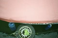 Bumper (knautia) Tags: floatingharbour bankholidaymonday bristol england uk august 2018 film ishootfilm olympus xa2 olympusxa2 fuji superia 400iso nxa2roll66 harbour docks bankholiday augustbankholiday underfallyard
