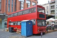 GB Burgers B791AOC (matt56120) Tags: mcwmetrobus poznań bus a791aoc westmidlandstravel nonpsv