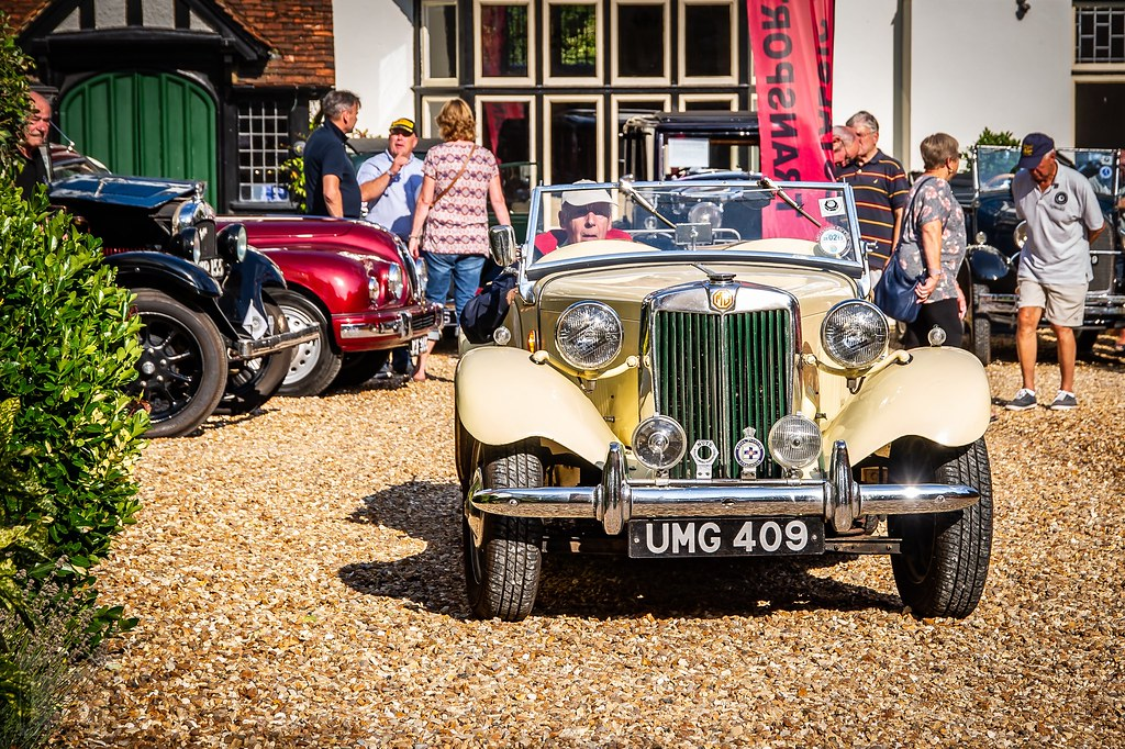 The World's newest photos of ford and humber - Flickr Hive Mind