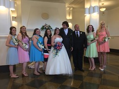 2018 YIP Day 210: Love this (knoopie) Tags: 2018 july iphone picturemail family wedding kayla jenny kirk kira vinny 2018yip project365 365project 2018365 yiipday210 day210 montecristoballroom
