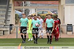 Rayo SAB C.F 1-0 U.D Aldaia C.F Fotos: Sergio Alós