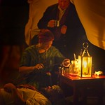 Candlelight Historic Fort Vancouver 1274 B thumbnail