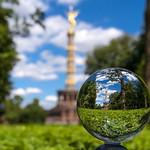 Friedensengel in Berlin thumbnail