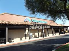 Albertsons Bakersfield, CA (Coolcat4333) Tags: albertsons 8200 e hwy bakersfield ca stockdale haggen former