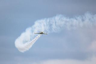 Kyle Fowler – GO EZ Aerobatics