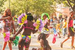 1364_0661FL (davidben33) Tags: brooklyn new york labor day caribbean parade festival music dance joy costume maskara people women men boy girls street photos nikon nikkor portrait