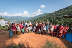 Kavre district, Nepal, September 2018 (Lutheran World Federation) Tags: kavredistrict aid asia countryside nepal postearthquakerehabilitation rural worldservice
