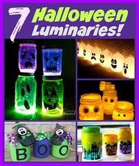 7 Fun to make Hallow (DIY and HandMade) Tags: handmade diy