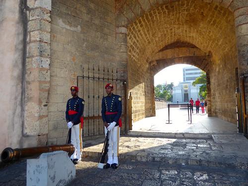 Santo Domingo, Domincan Republic137