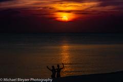 Sunset Special.jpg (mbfirefly) Tags: sun beach cayman ci sunset