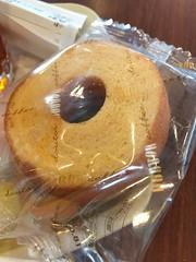 バウムクーヘン (96neko) Tags: snapdish iphone 7 food recipe ドトールコーヒーショップエッソ平塚北店