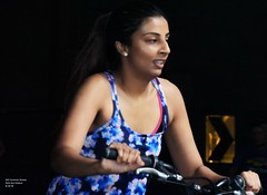 NYC Summer Streets, Park Ave Viaduct  8-18-18 (local1256) Tags: summerstreets parkave grandcentralstation nyc manhattan race runners newyorkcity candid candidphotos portrait streetcandid streetevent festival