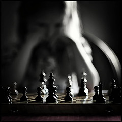 Learning my daughter how to kill the king. (Dirk Desmet) Tags: learning daughter kill king summervibez chess xadrez shakki catur chesu schach ajedrez shakhmaty instachess chessworld worldofchess schaakmat echec twoplayer killtheking imaplayer learningstrategy learntothink igbelgium instagram 500px