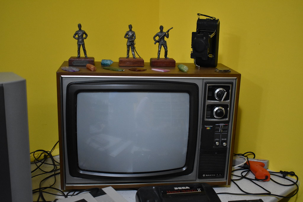 The World's Best Photos of sanyo and television - Flickr