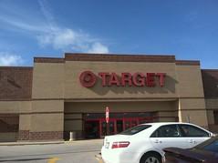 Target Store in Florissant (2011) (poundsdwayne47) Tags: target stores stlouis missouri florissant 2011 shopping centers