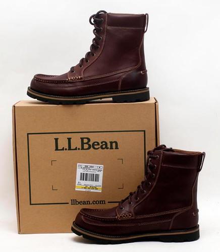 2 pairs of NIB LL Bean boots ($179.20)