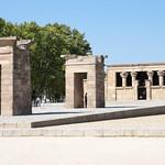 Temple of Debod thumbnail
