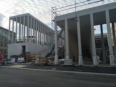 2018-09-FL-196389 (acme london) Tags: architecture artgalelry berlin chipperfield construction museum museumsinsel newmuseum precastconcrete