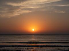 Sunrise at the black sea (spline_splinson) Tags: bulgaria blacksea bulgarien kamchiya kamchiyakomplex schwarzesmeer sunrise аврен warna bg