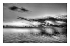 Virgo (GR167) Tags: inpressionism abstract monochrome icm intentionalcameramovement