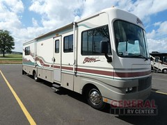 1999 Fleetwood Southwind Storm 32Y (RS 1990) Tags: 1999 fleetwood southwind storm 32y rv motorhome camper usa generalrvcenter beethoven beethovens3rd american